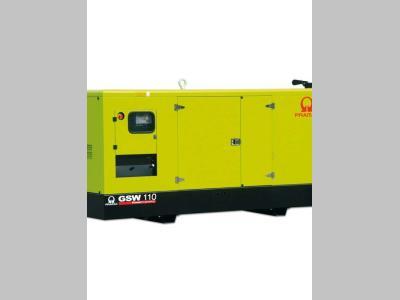 Pramac GSW110 a noleggio presso Edim Servizi Srl