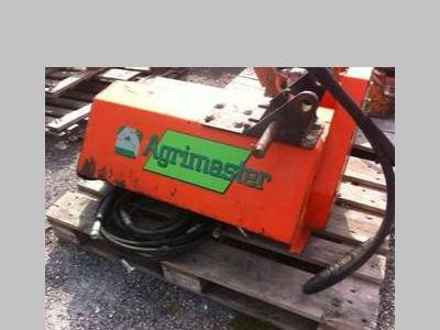 Agrimaster GL80 a noleggio presso AnconA MMT Srl