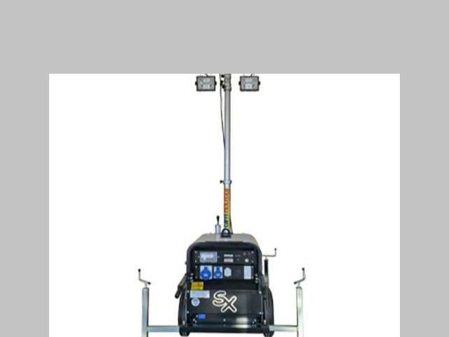 Tecnogen LD 7500 Foto 1