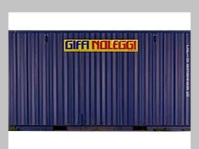 Box da cantiere Foto 1