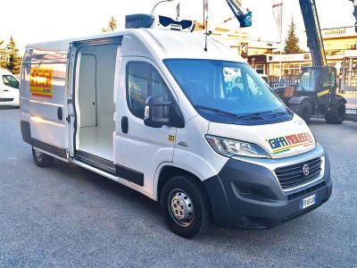 Fiat ducato maxi L3H2 a noleggio presso Giffi Noleggi srl