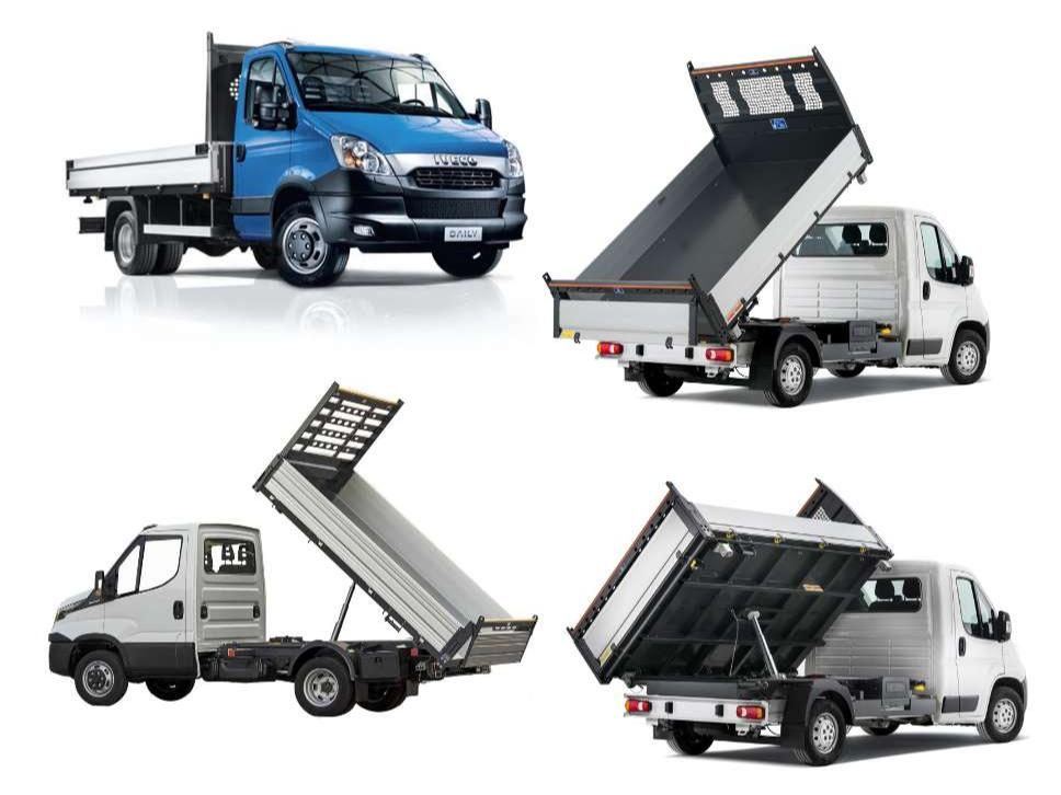Iveco DAILY 35.12 Foto 1