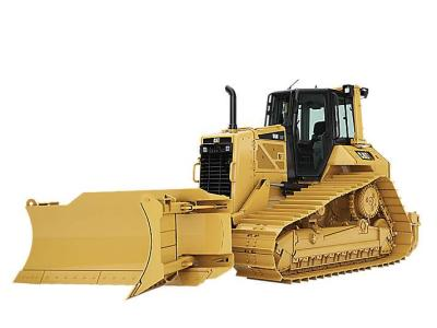 Caterpillar D6N a noleggio presso Tractor Service Srl