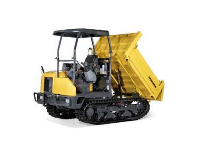 Yanmar C30R-3 a noleggio presso Tractor Service Srl