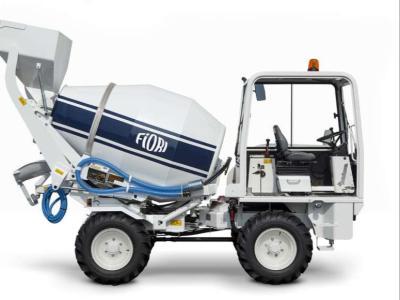 Fiori DB 180 a noleggio presso Tractor Service Srl