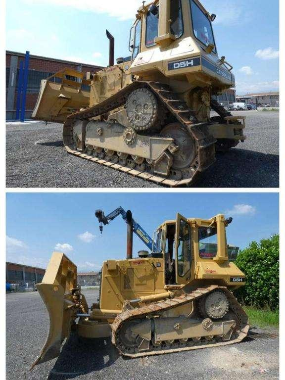 Caterpillar D5H-XL Foto 13