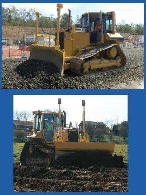 Caterpillar D5H-XL Foto 2