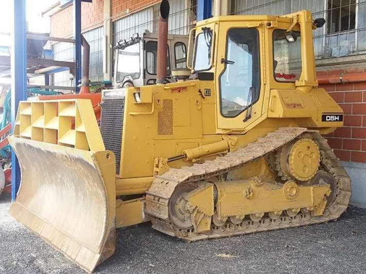 Caterpillar D5H-XL Foto 5