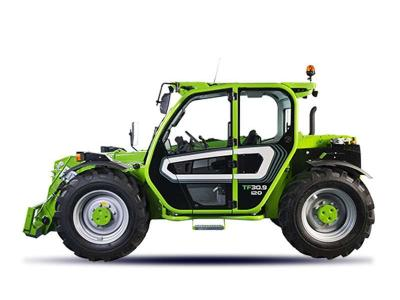 Merlo TF 30.9 a noleggio presso Tractor Service Srl