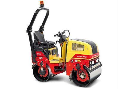 Dynapac CC900 a noleggio presso Tractor Service Srl