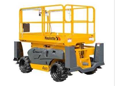 Haulotte COMPACT 12DX a noleggio presso Tractor Service Srl