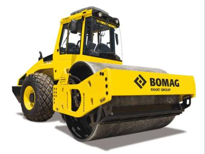 Bomag BW 213 a noleggio presso Tractor Service Srl