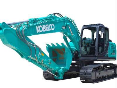 Kobelco SK180(N)LC-10 a noleggio presso Smai-Service Srl