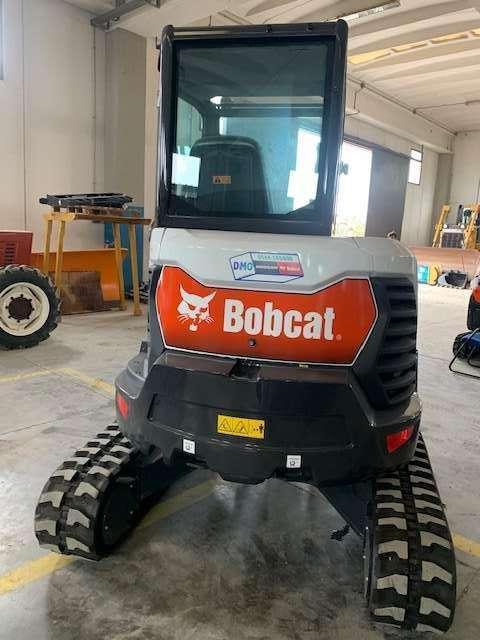 Bobcat E35Z Foto 2
