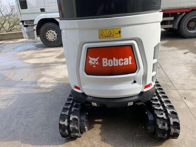 Bobcat E20 Foto 2