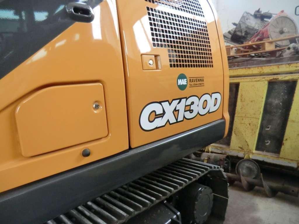 Case CX130D Foto 11