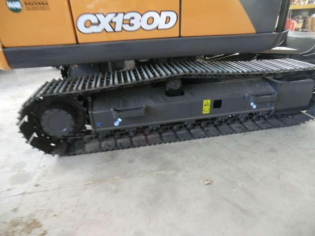 Case CX130D Foto 8