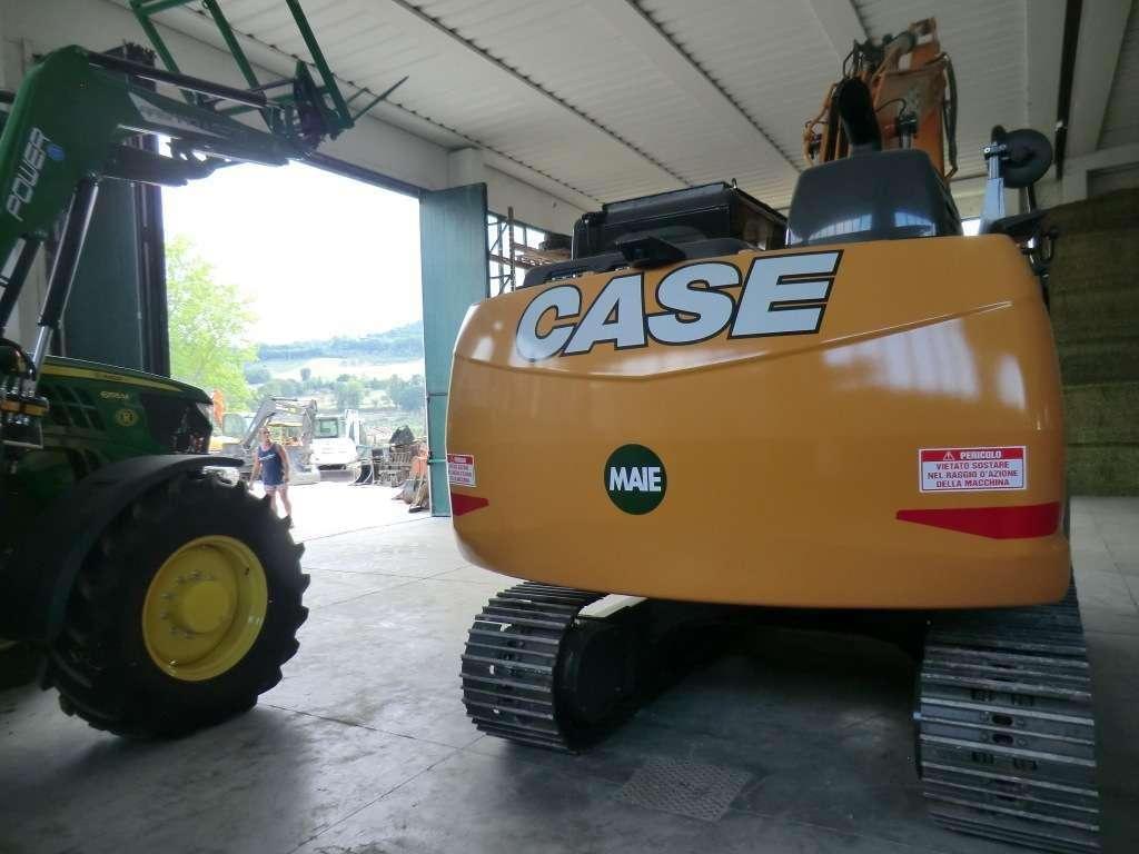 Case CX130D Foto 9
