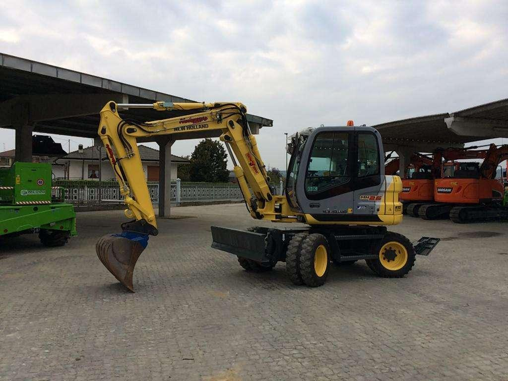 New Holland MH 2.6 Foto 1