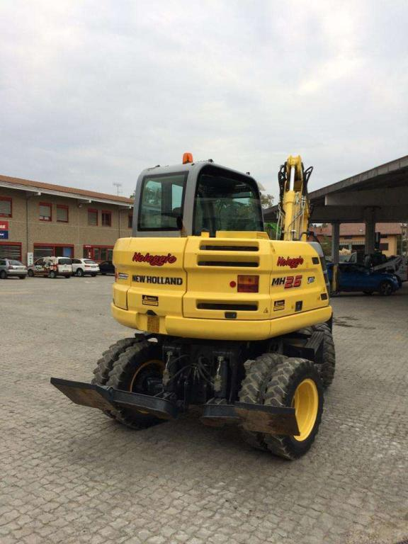 New Holland MH 2.6 Foto 3