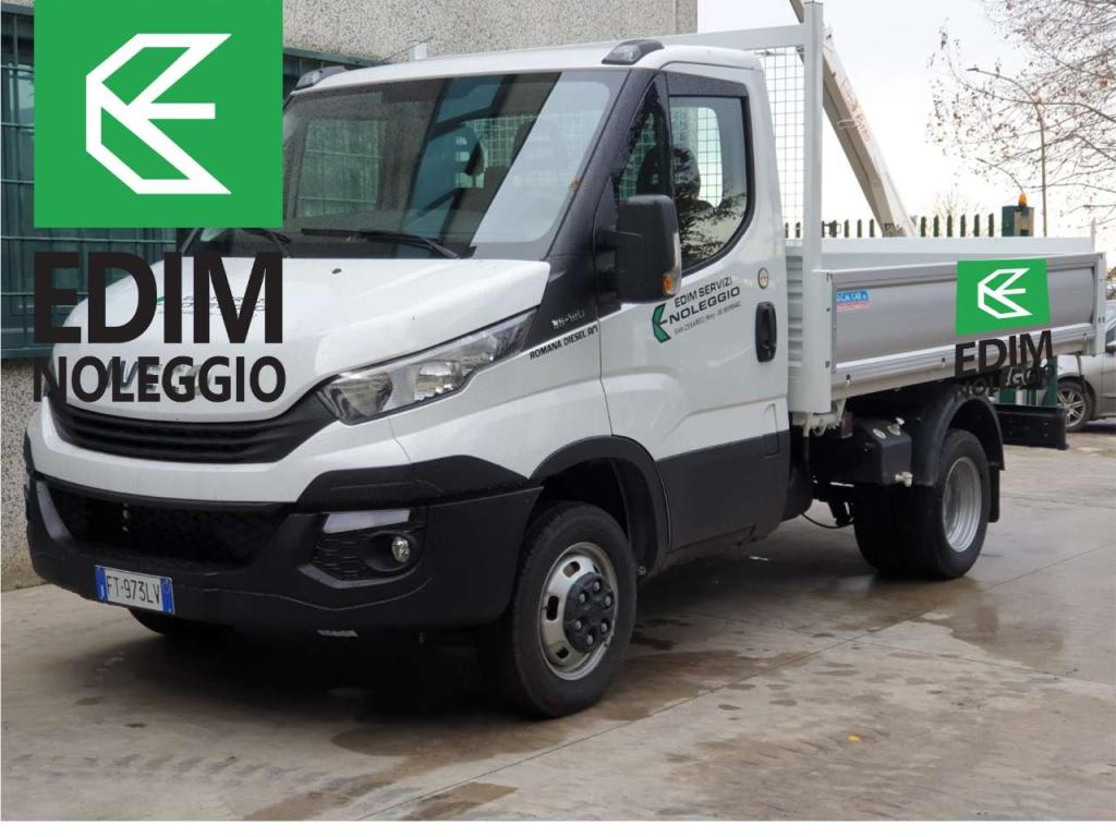 Iveco Daily Foto 1