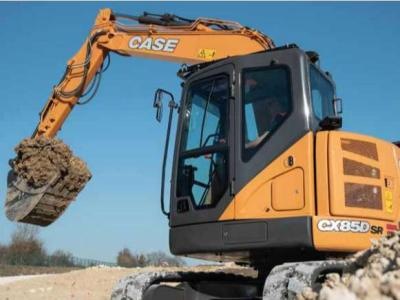 Case CX90D MSR a noleggio presso TUTTONOLEGGI srl