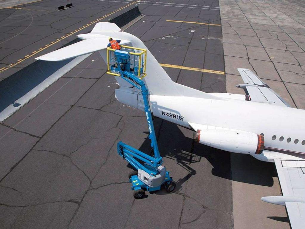 Genie Z 45-25J DC Foto 2