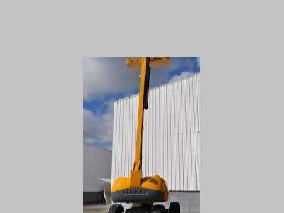 Haulotte H16 TX a noleggio presso Nova Rent srl