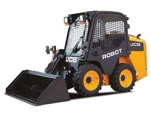 JCB ROBOT 160 Foto 1