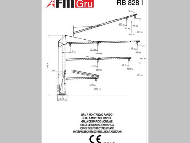 FM RB828I Foto 1