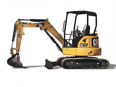 Caterpillar 303 E - o similare a noleggio presso DLF Srl