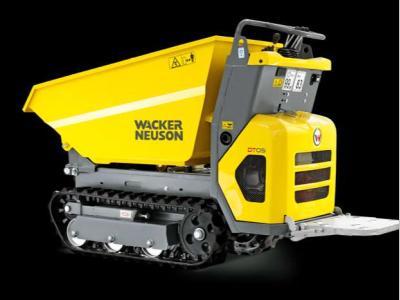 Wacker Neuson DT05 a noleggio presso AnconA MMT Srl