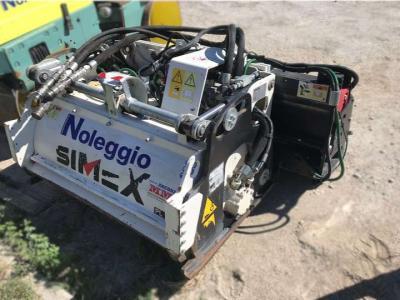 Simex PL1000 a noleggio presso AnconA MMT Srl