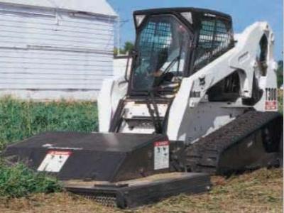 Bobcat T300 a noleggio presso Giffi Noleggi srl