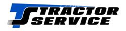 Venditore: Tractor Service Srl