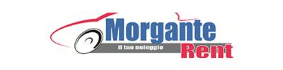 Logo  Morgante Rent