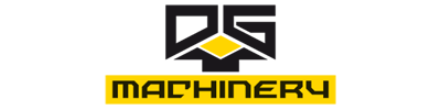 Logo  DG Machinery