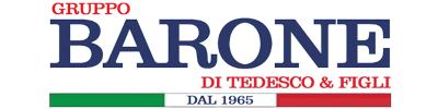 Logo  Gruppo Barone