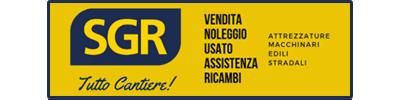 Logo  S.G.R. Srl
