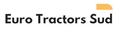 Logo  Euro Tractors